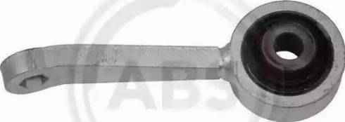A.B.S. 260331 - Тяга / стойка, стабилизатор car-mod.com