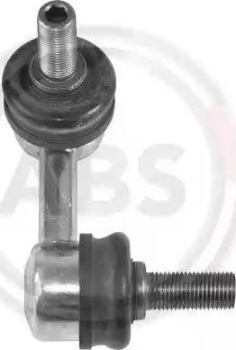 A.B.S. 260374 - Тяга / стойка, стабилизатор car-mod.com