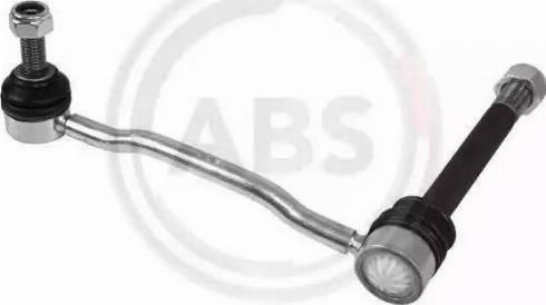 A.B.S. 260421 - Тяга / стійка, стабілізатор autocars.com.ua