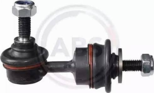 A.B.S. 260422 - Тяга / стійка, стабілізатор autocars.com.ua