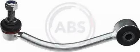 A.B.S. 260489 - Тяга / стойка, стабилизатор car-mod.com