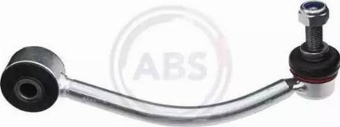 A.B.S. 260490 - Тяга / стойка, стабилизатор car-mod.com