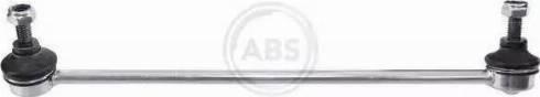 A.B.S. 260532 - Тяга / стійка, стабілізатор autocars.com.ua