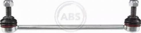 A.B.S. 260651 - Тяга / стойка, стабилизатор car-mod.com