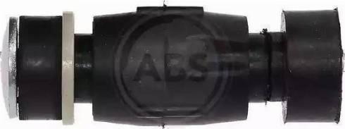 A.B.S. 260677 - Тяга / стойка, стабилизатор autodnr.net