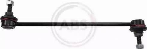A.B.S. 260680 - Тяга / стойка, стабилизатор car-mod.com