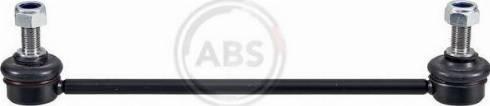 A.B.S. 261070 - Тяга / стойка, стабилизатор autodnr.net