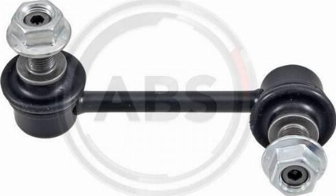 A.B.S. 261097 - Тяга / стойка, стабилизатор autodnr.net