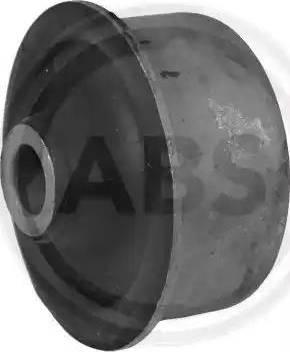 A.B.S. 270116 - Сайлентблок, важеля підвіски колеса autocars.com.ua