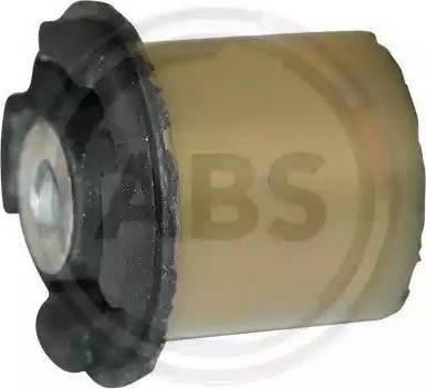 A.B.S. 270226 - Сайлентблок, рычаг подвески колеса car-mod.com