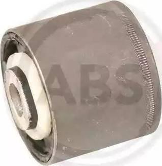A.B.S. 270241 - Сайлентблок, важеля підвіски колеса autocars.com.ua