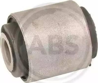 A.B.S. 270284 - Подвеска, рычаг независимой подвески колеса autodnr.net