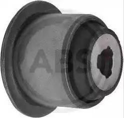A.B.S. 270297 - Сайлентблок, рычаг подвески колеса car-mod.com