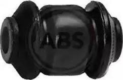 A.B.S. 270315 - Сайлентблок, рычаг подвески колеса car-mod.com