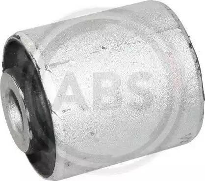 A.B.S. 270324 - Сайлентблок, важеля підвіски колеса autocars.com.ua