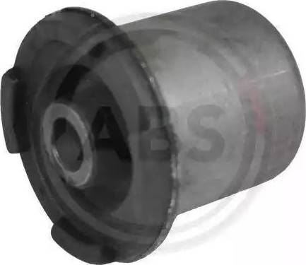 A.B.S. 270667 - Сайлентблок, важеля підвіски колеса autocars.com.ua
