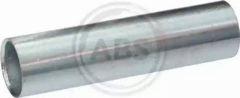 A.B.S. 270755 - Сайлентблок, рычаг подвески колеса avtokuzovplus.com.ua