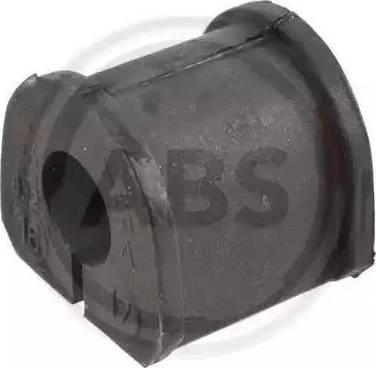 A.B.S. 270865 - Втулка, стабілізатор autocars.com.ua