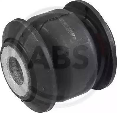 A.B.S. 270920 - Сайлентблок, рычаг подвески колеса car-mod.com