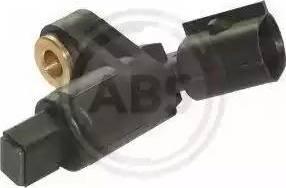 A.B.S. 30000 - Датчик ABS, частота вращения колеса car-mod.com