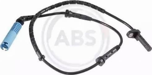 A.B.S. 30364 - Датчик ABS, частота вращения колеса autodnr.net