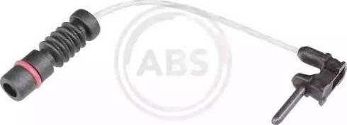 A.B.S. 39501 - Сигнализатор, износ тормозных колодок car-mod.com
