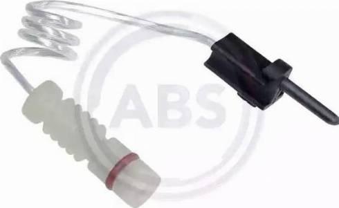 A.B.S. 39565 - Сигнализатор, износ тормозных колодок avtokuzovplus.com.ua