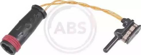 A.B.S. 39590 - Сигнализатор, износ тормозных колодок avtokuzovplus.com.ua