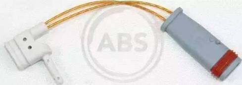 A.B.S. 39599 - Сигнализатор, износ тормозных колодок car-mod.com