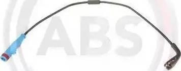 A.B.S. 39626 - Сигнализатор, износ тормозных колодок avtokuzovplus.com.ua