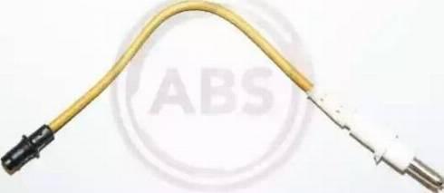 A.B.S. 39633 - Сигнализатор, износ тормозных колодок car-mod.com