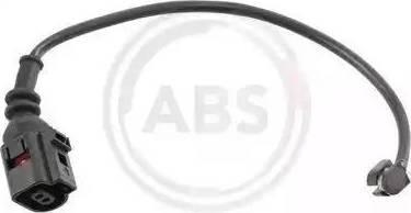 A.B.S. 39665 - Сигнализатор, износ тормозных колодок avtokuzovplus.com.ua