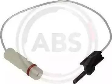 A.B.S. 39673 - Сигнализатор, износ тормозных колодок autodnr.net