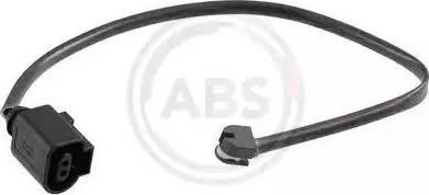 A.B.S. 39704 - Сигнализатор, износ тормозных колодок autodnr.net