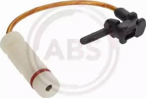 A.B.S. 39738 - Сигнализатор, износ тормозных колодок car-mod.com