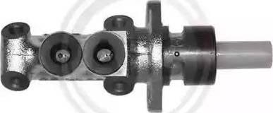 A.B.S. 41862X - Главный тормозной цилиндр avtokuzovplus.com.ua