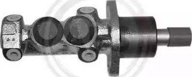 A.B.S. 41868X - Главный тормозной цилиндр avtokuzovplus.com.ua