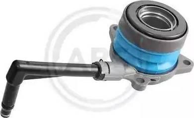 A.B.S. 41970 - Центральный выключатель, система сцепления car-mod.com