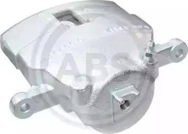A.B.S. 529482 - Тормозной суппорт avtokuzovplus.com.ua