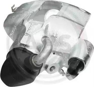 A.B.S. 629712 - Тормозной суппорт avtokuzovplus.com.ua