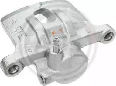 A.B.S. 721642 - Тормозной суппорт car-mod.com
