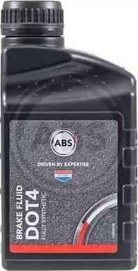 A.B.S. 7500 - Тормозная жидкость car-mod.com