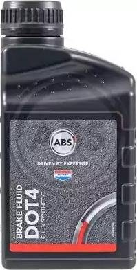 A.B.S. 7500 - Тормозная жидкость avtokuzovplus.com.ua
