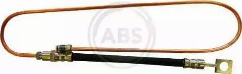 A.B.S. SL 5746X - Тормозной шланг car-mod.com