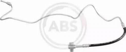A.B.S. SL 5746 - Тормозной шланг car-mod.com