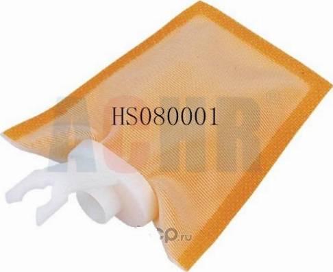 Achr HS080001 - Топливный фильтр avtokuzovplus.com.ua