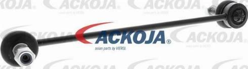 ACKOJA A51-0009 - Тяга / стойка, стабилизатор car-mod.com