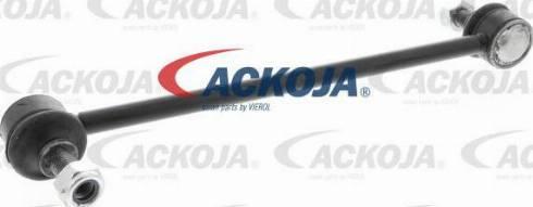 ACKOJA A70-9611 - Тяга / стойка, стабилизатор car-mod.com
