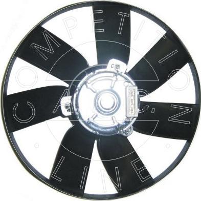 AIC 50837 - Электродвигатель, вентилятор радиатора car-mod.com