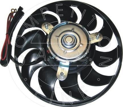 AIC 50849 - Электродвигатель, вентилятор радиатора car-mod.com